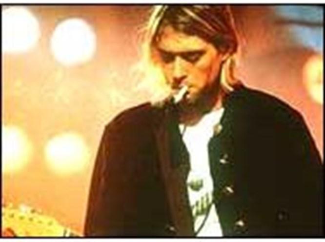 Cobain'in kartpostalına 16 bin 200 dolar